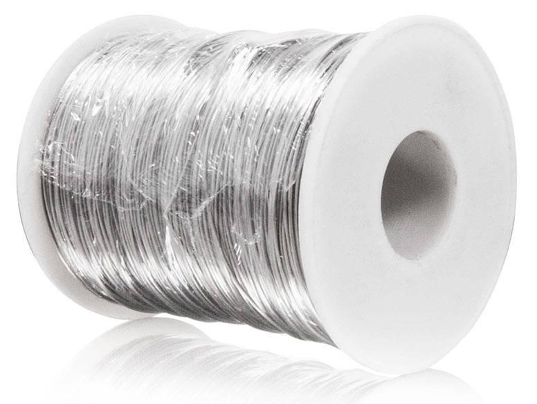 Beekeeping 304 Stainless Steel Frame Wire - 500 gram roll