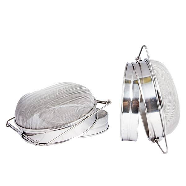 Honey Strainer  500 - 1000 Microns