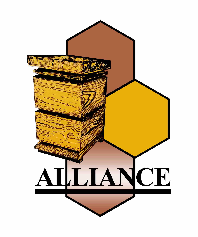 100 x Alliance Premium Full Depth 10 Frame Supers