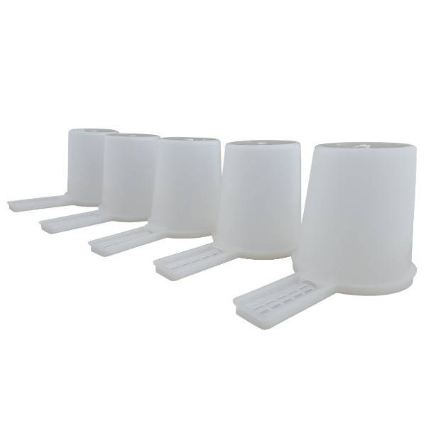 Bee Hive Entrance Feeder - 5 Pack