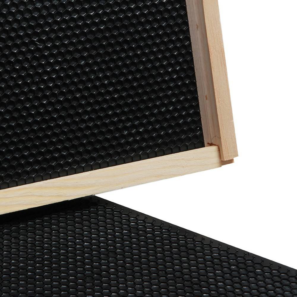 Plastic Foundation Full Depth 100 Pack