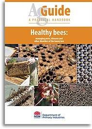 Healthy Bees Ag Guide Book
