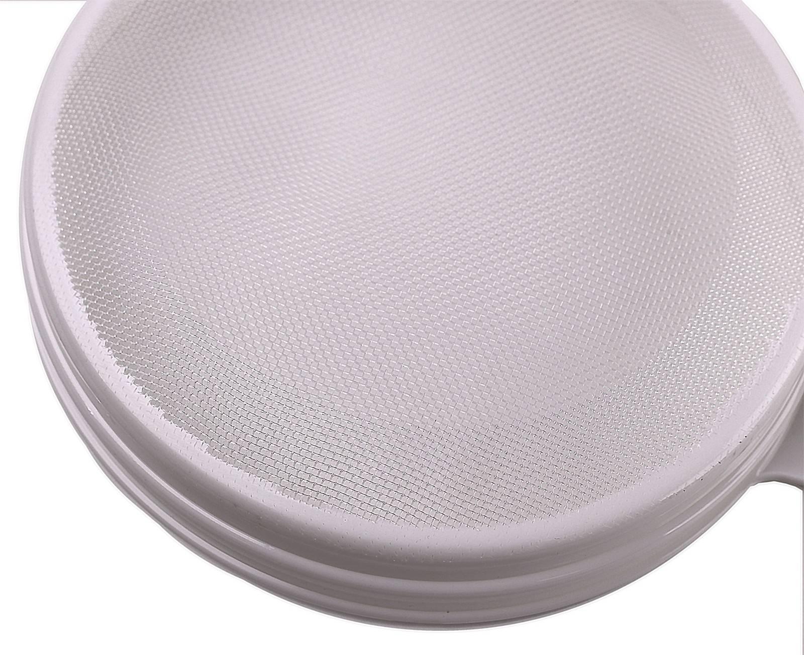 Tools Double Plastic Honey Filter Sieve 28 5cm