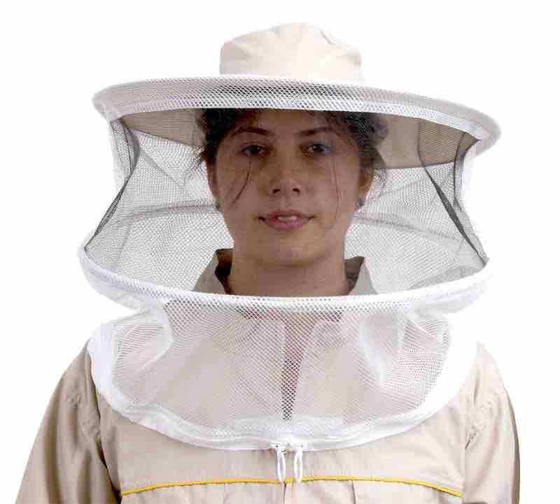 Premium Summer Beesuit With YKK Zips & Carry Bag