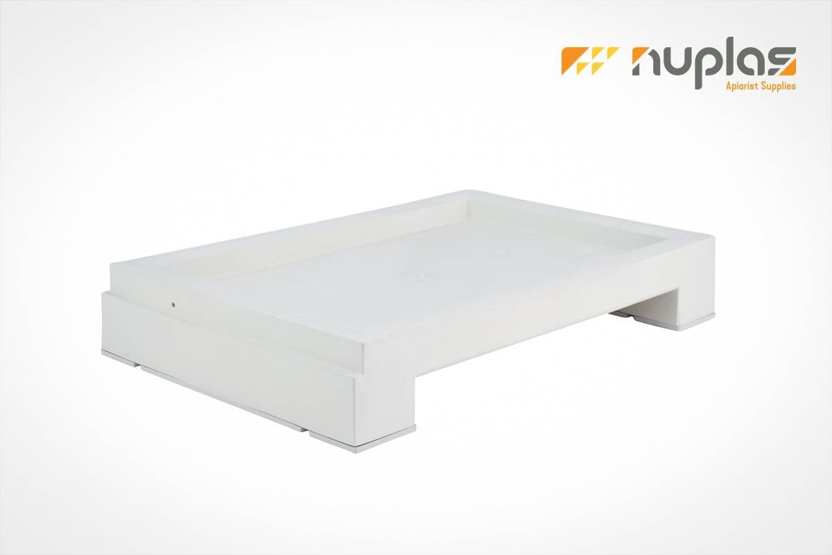 Nuplas 8 Frame Drip Tray - Honey Base - 8 Frame