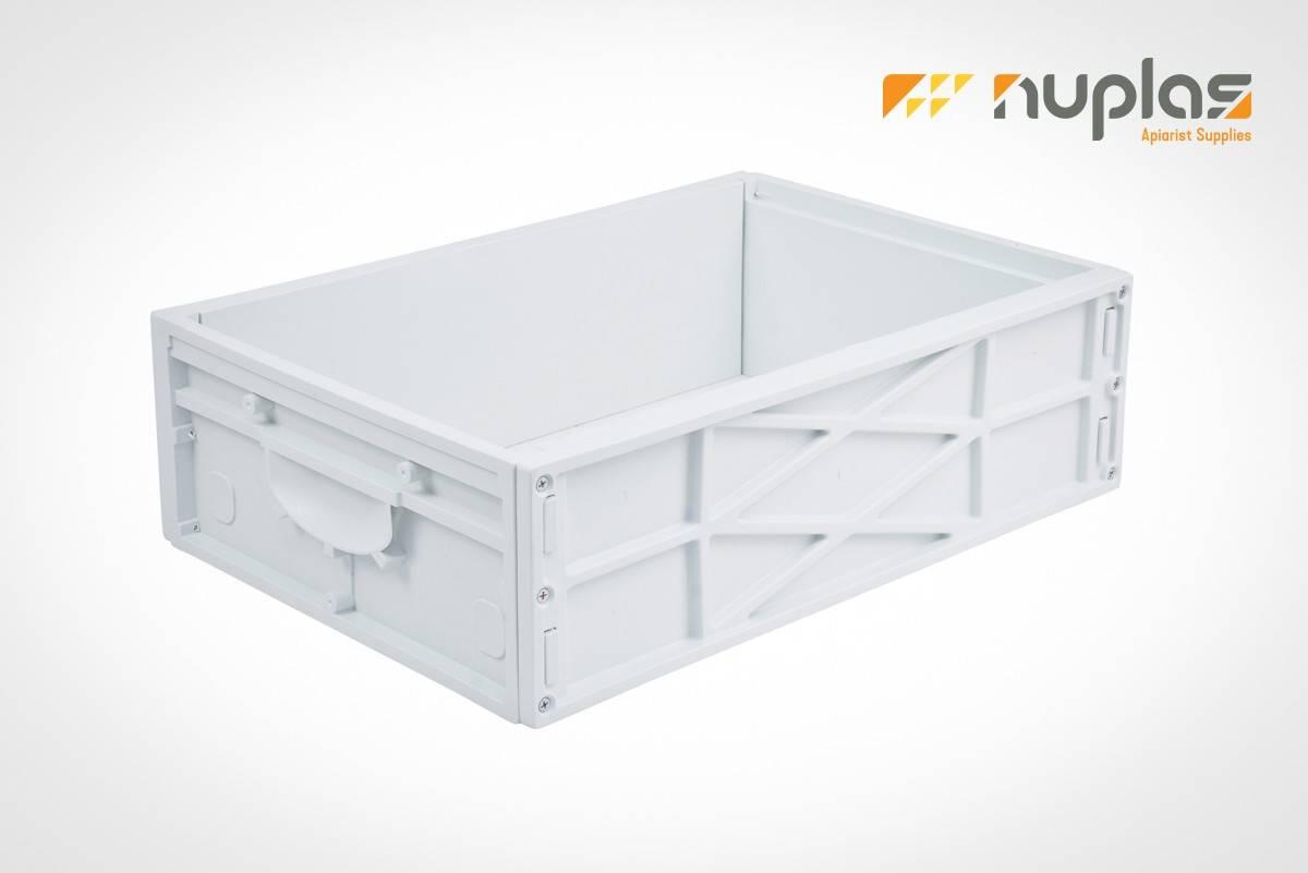 Nuplas 8 Frame Ideal Box