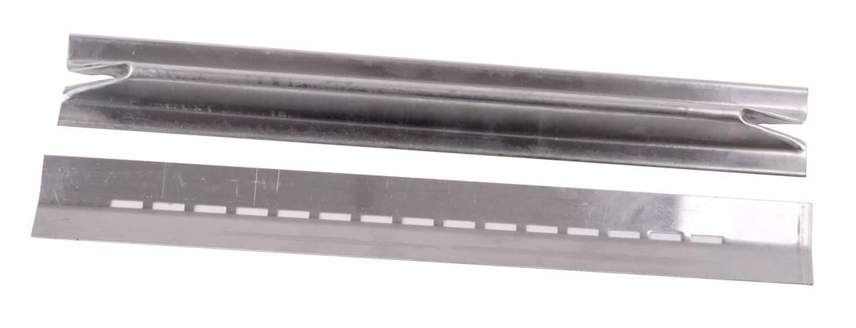 Aluminium Beetle Trap
