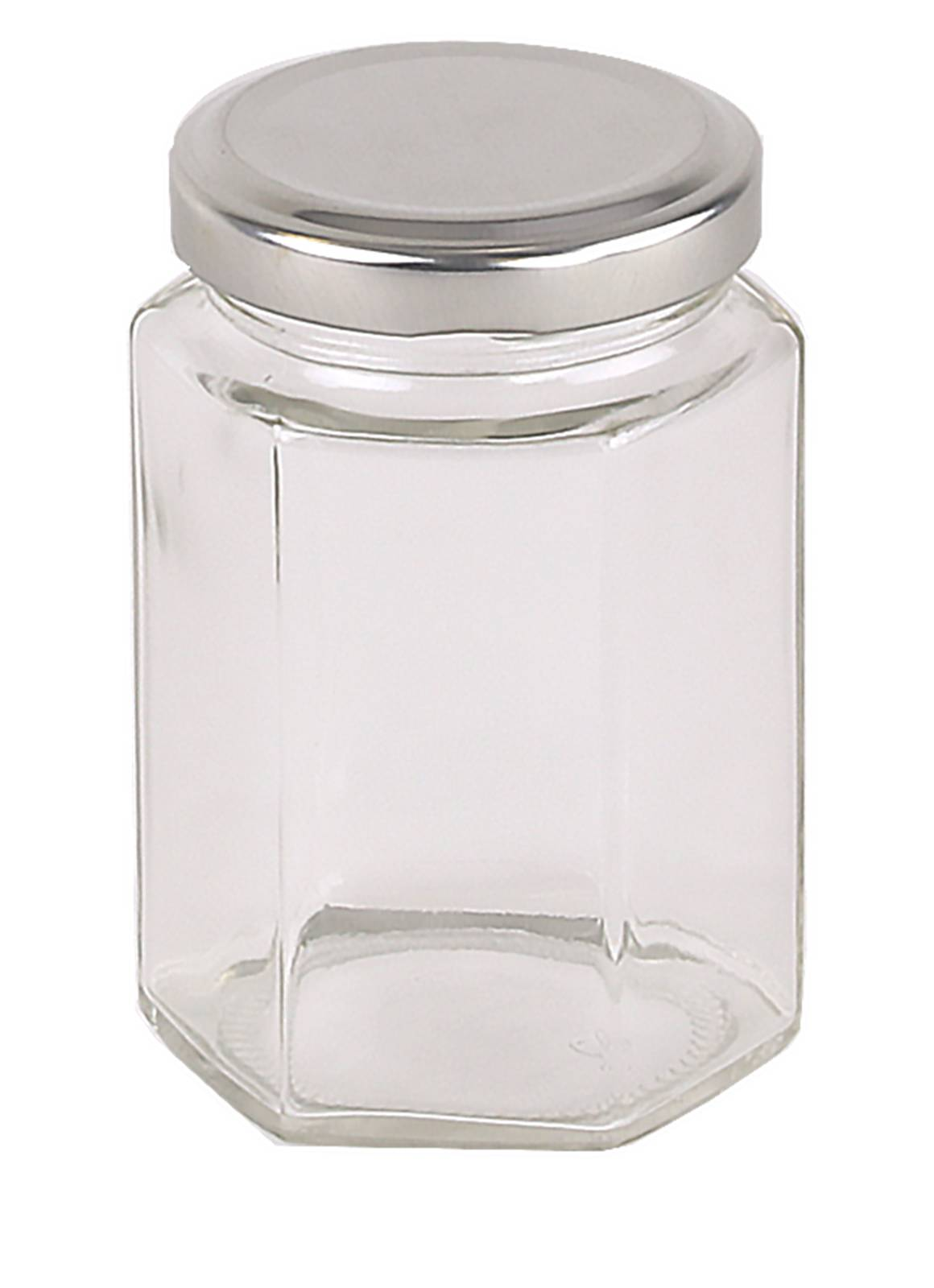 FREE Glass jar sample pack