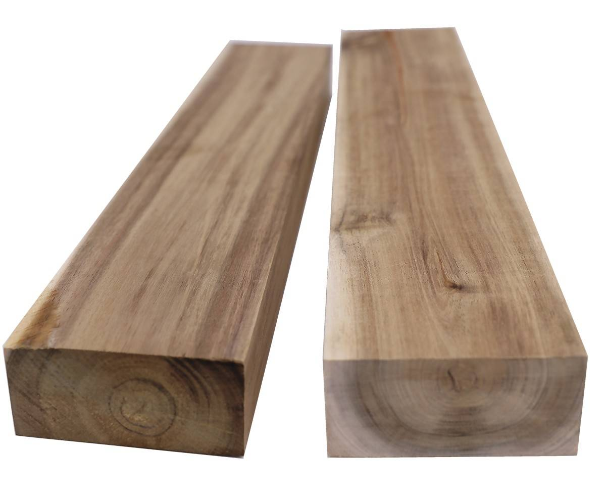 Acacia Hardwood  Cleat 8 Frame