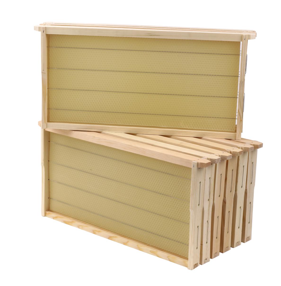 15 in 1 ULTIMATE Beekeeping kit - 8 Frame
