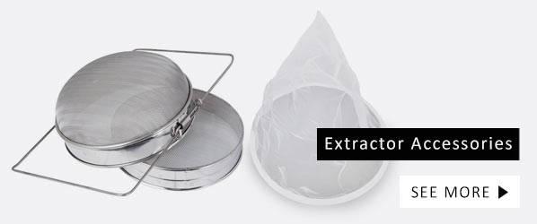 Extractor Accessories