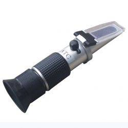 Hand Held Honey Refractometer