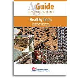 Healthy Bees Ag Guide Book, NSW Gov