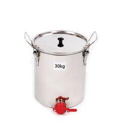Honey Storage Tank 30kg