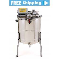 4 Frame True Reversible Premium Electric Extractor - With Full program Controller - 2021 model