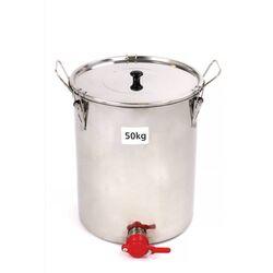 Honey Storage Tank 50kg - UPGRADED