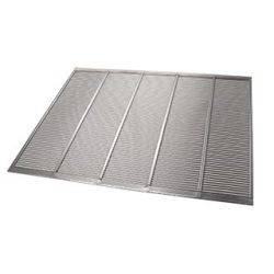10 Frame Galvanised Steel Queen Excluder