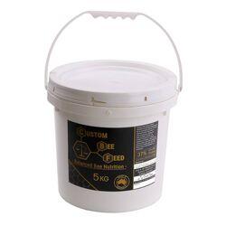 Custom Bee Feed - 5kg Bucket