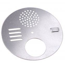 Entrance Ventilation Disc - 12.3cm