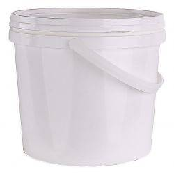 5L / 7kg Bucket with Anti-tamper Lid and Handle