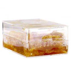 250g Honey Comb Boxes