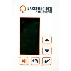 Keyboard Nassenheider by FILL-Systems