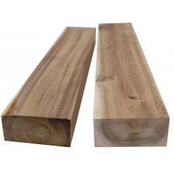 Acacia Hardwood  Cleat 10 Frame